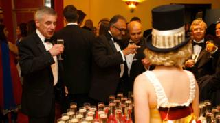 Leicestershire Law Society Annual Awards 2015